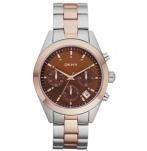 DKNY Dames Horloge