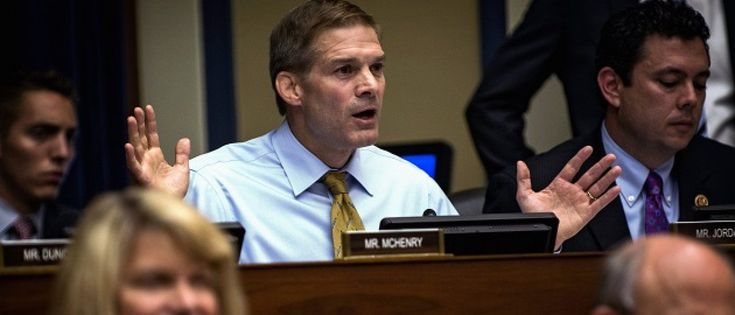 GOP Ohio Rep. Jim Jordan's message to Republican leadership and every member of Congress is simple: don't mess with the voters.    The dynamic conservative connects the dots of recent politica