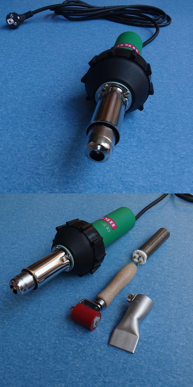 the newest excellent quality handheld hot air plastic welders gun suitable for welding PVC ,banners,tarpaulins,tents,etc