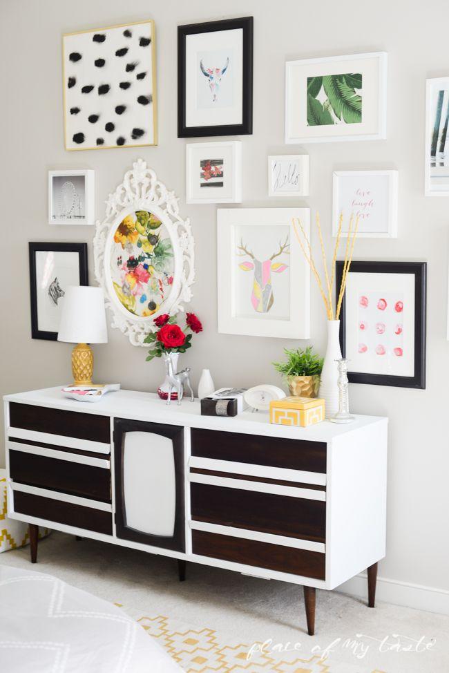 142 besten sch ne w nde bilder auf pinterest wohnideen bilderrahmen und bilderwand. Black Bedroom Furniture Sets. Home Design Ideas