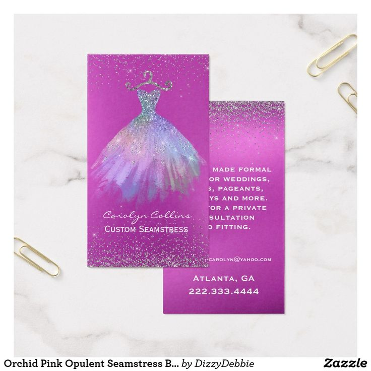270 best Stylish Business Cards & Mommy Cards images on Pinterest ...