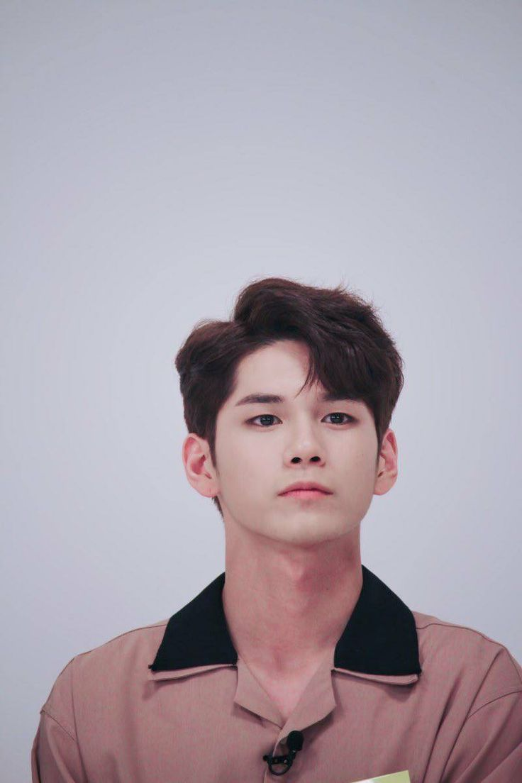 WANNA ONE | ong seongwoo