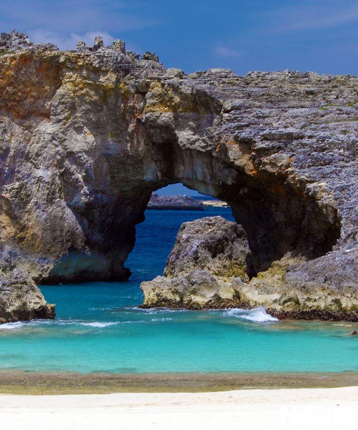 画像D 世界遺産 綺麗な海♪行かれたことありますか?