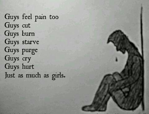 quotes about guys hurting you - photo #13