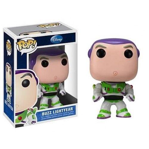 Funko Mania Funko Toy Story Buzz Lightyear, Disney Funko Mania