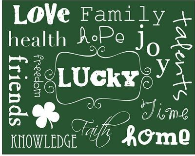 St Pats Printable and teacher gift idea for holidays
