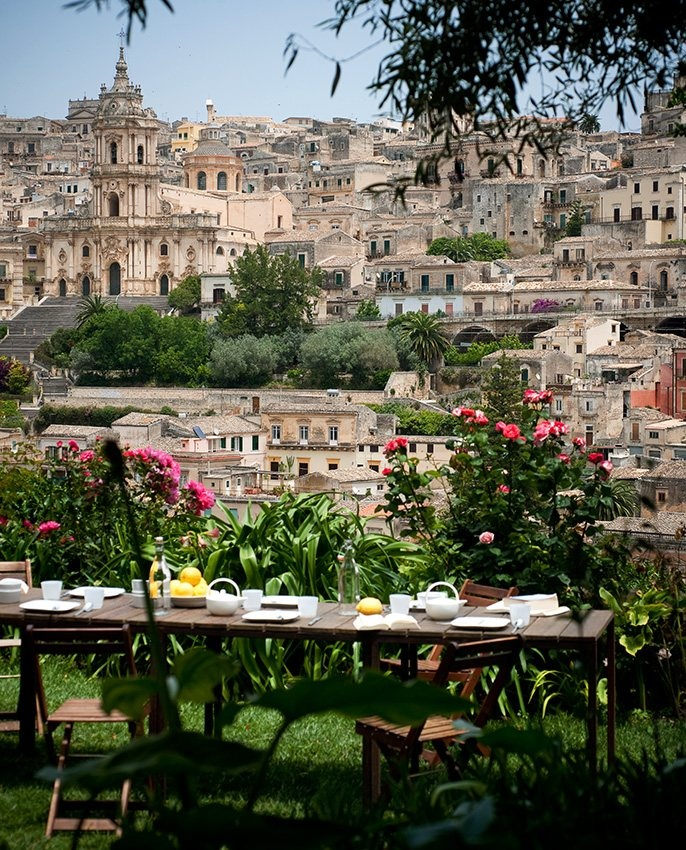 Italian breakfast #sicily