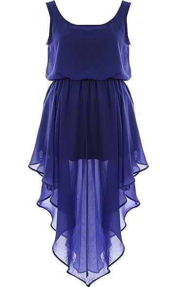 such a flirty little dress :)