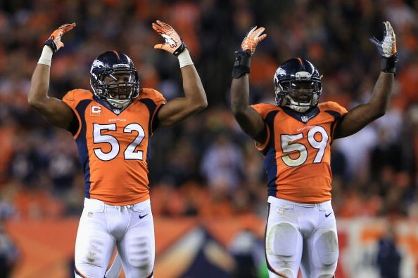 Former Wildcats Jacob Tamme, Wesley Woodyard, and Danny Trevathan head to the 2014 Superbowl with the Denver Broncos.