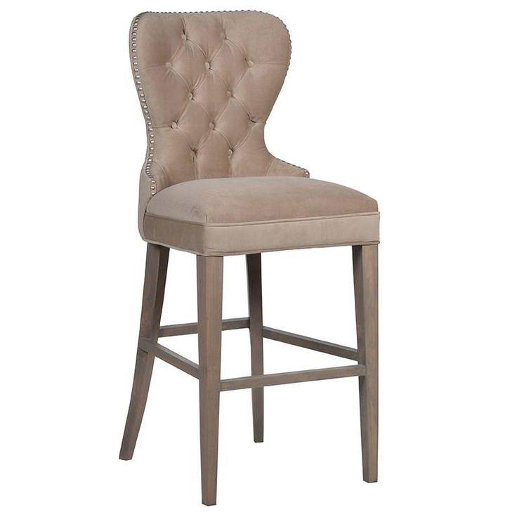 Brooke Bar Chair – Shropshire Design