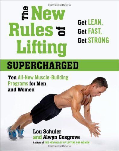 The New Rules of Lifting Supercharged Ten All-New Muscle-Building Programs for Men and Women  http://www.mysharedpage.com/the-new-rules-of-lifting-supercharged-ten-all-new-muscle-building-programs-for-men-and-women