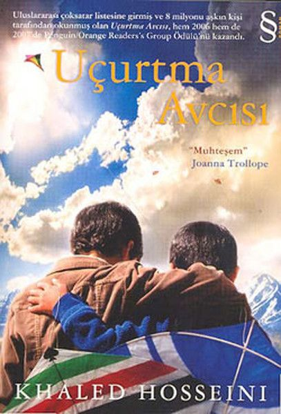 Khaled Hosseini – Uçurtma Avcısı – Pdf İndir – Pdf Kitap İndir