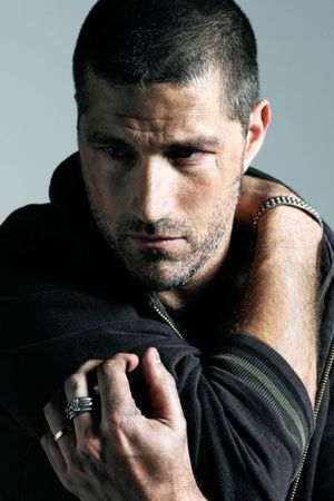 Matthew Fox - LOST