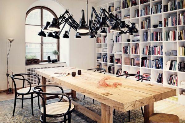 La Suspension Industrielle Un L Ment Loft D Co Fantastique D Co Loft Et Design