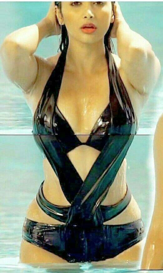 Pooja Hedge  in Bikini