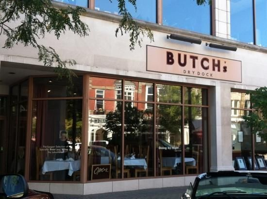 Butch S 44 East Eighth Street Holland Mi 49423 Phone 616 396 8227 One Of Ten Restaurants In Michigan To Hold Wine Spectator Best Award Ex