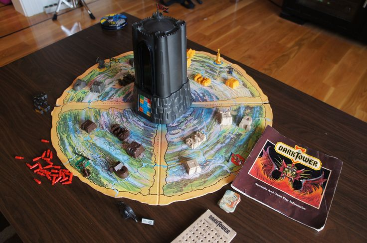 Cardboard X Circuitry: The Charm and Allure of Electronic Board Games - Tested