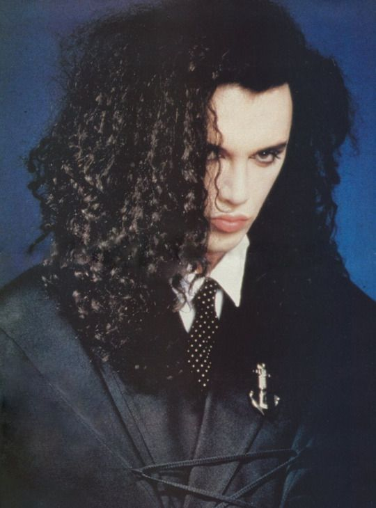 Lover Come Back To Me - Pete Burns