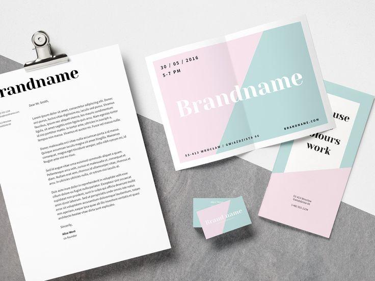 colour.me MUST HAVE dla każdej firmy - #wizytówki, #ulotki, #papier #firmowy #businesscards #flyers #letterhead