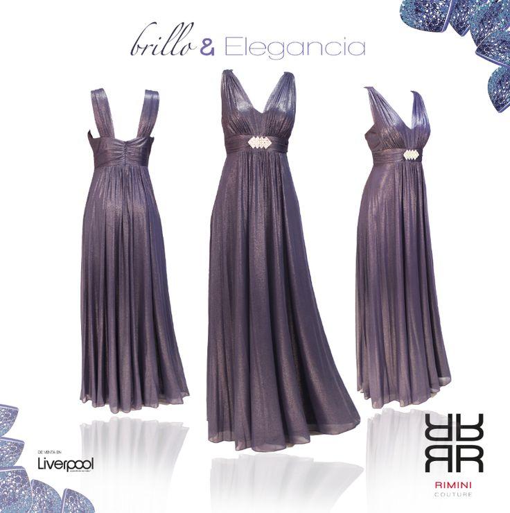 40f517abba vestidos de fiesta liverpool df