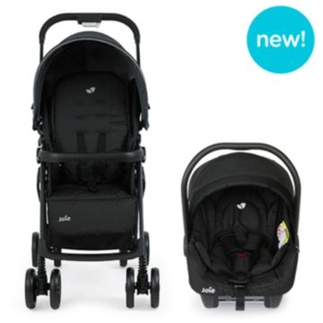 juva™ travel system