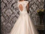 When to buy wedding dress