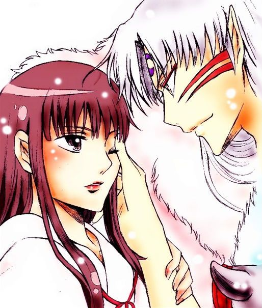 100 Ideas To Try About Inuyasha: 100+ Best Images About Sesshomaru On Pinterest