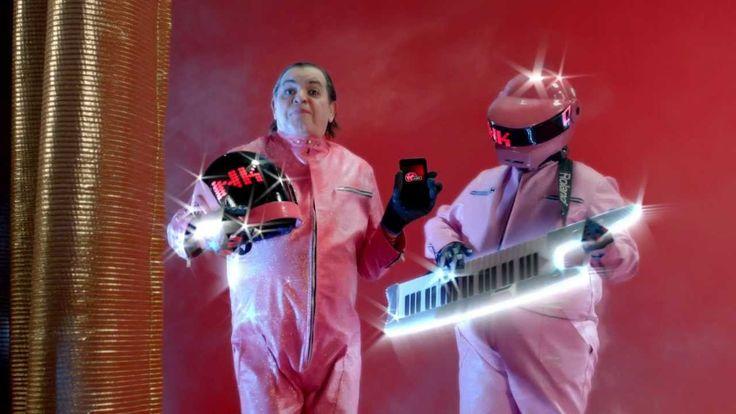 Daft Pink ya se cambió a Virgin Mobile! ♡