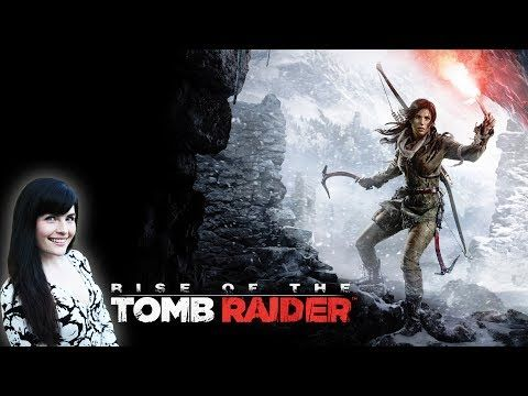 Rise of the Tomb Raider: Survivor difficulty  We're giving away a copy of the game go here to enter: http://ift.tt/2sw170t Follow me on:  TWITCH: http://ift.tt/2lKmSmM  INSTAGRAM: http://ift.tt/2mpF8W7  TWITTER: http://twitter.com/meghan_yeah Support the stream:  DONATIONS: http://ift.tt/2lK6Tp0  GameWisp (Subscription): http://ift.tt/2mpwSWl  Gift a Game: http://ift.tt/2tuaDOy  WISHLIST: http://a.co/2G74LkG  CHAT RULES!  No spoilers or backseat gaming. Wait til I ask for help.  Don't be a…