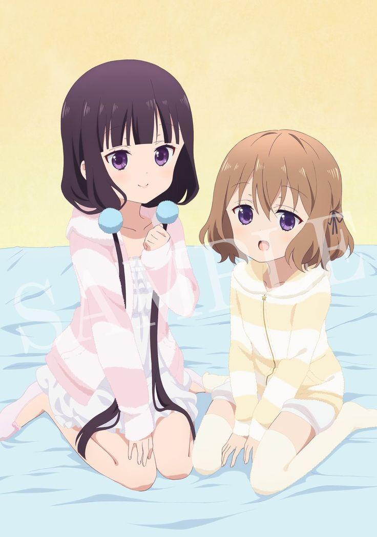 TVアニメ『ブレンド・S』公式 (@blend_s_anime)   Twitter