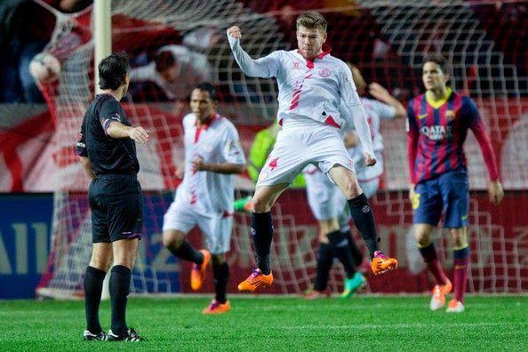 Prediksi Skor Sevilla vs Benfica 15 Mei 2014