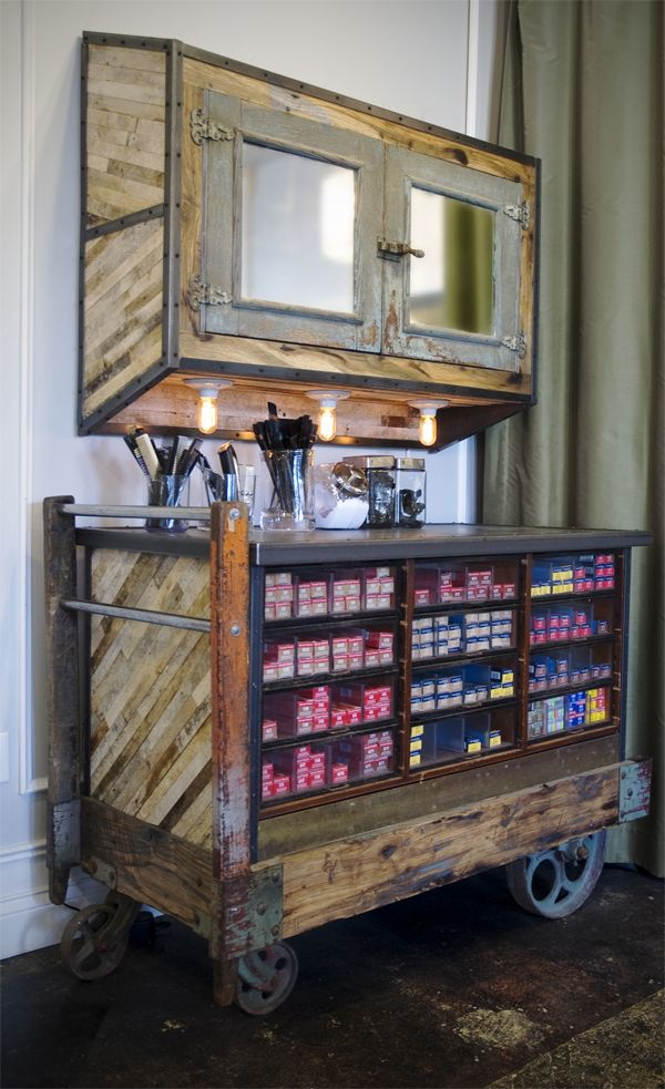 OMG!!! Hair Color Bar – The French Pharmacie