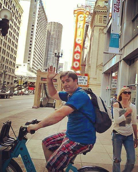 #flashbackfriday ...my kinda town, Chicago is! ...double-dash stopover visit to Chicago last year!    #fbf #memories #holidays #usa #chicago #chicagotheatre #mykindatown #stopover #tourist #instausa #instachicago #city #america #sweethomechicago #visitchicago #hellochicago #illinois #cubs #chicagobest #bike #chicagobikelife #instabike #inthecity #hello #hifive #lovechicago #chicagolove #chicagotheater #theatre