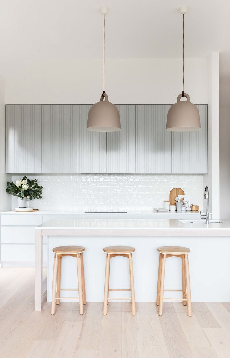 Custom Joinery Q+A! — www.thestables.com.au  Home decor kitchen