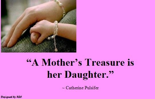 "pinterest famous quotes | To My daughter ""Jacqueline"""