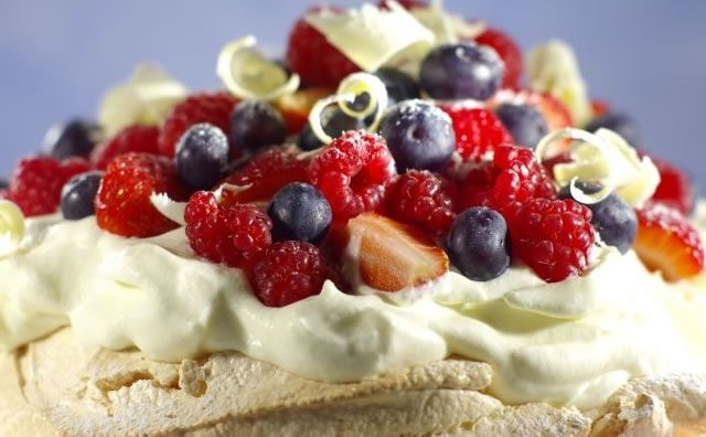 New Zealand Food | Top Five Best Foods from New Zealand | New Zealand Sky Home