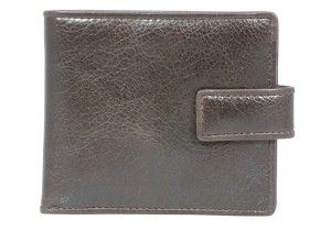 Kinsey 10152 Mens Brown Leather Wallet