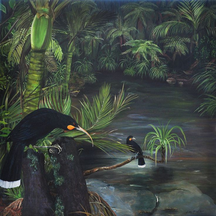 Libby McColl - NZ Art Show