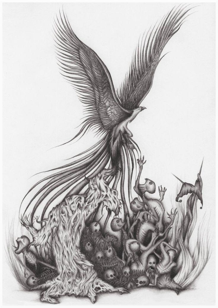 phoenix tattoo ideas | categories phoenix tattoos tweet pin it related tattoos