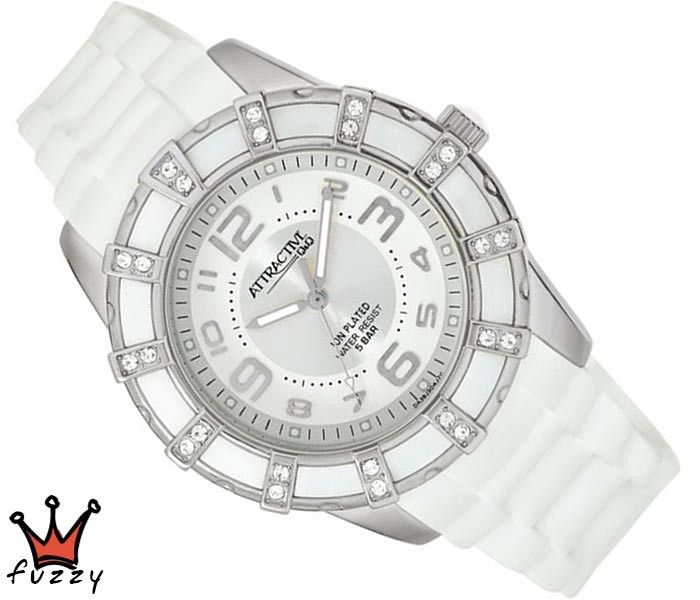 Q&Q γυναικείο ρολόι (R453-02)
