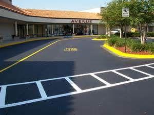 parking lot striping business plan