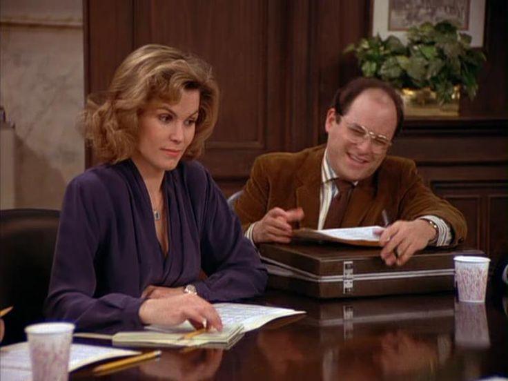 Seinfeld Season 2 The Revenge