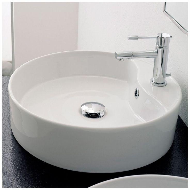 17 best ideas about aufsatzwaschbecken on pinterest   badmöbel, Hause ideen