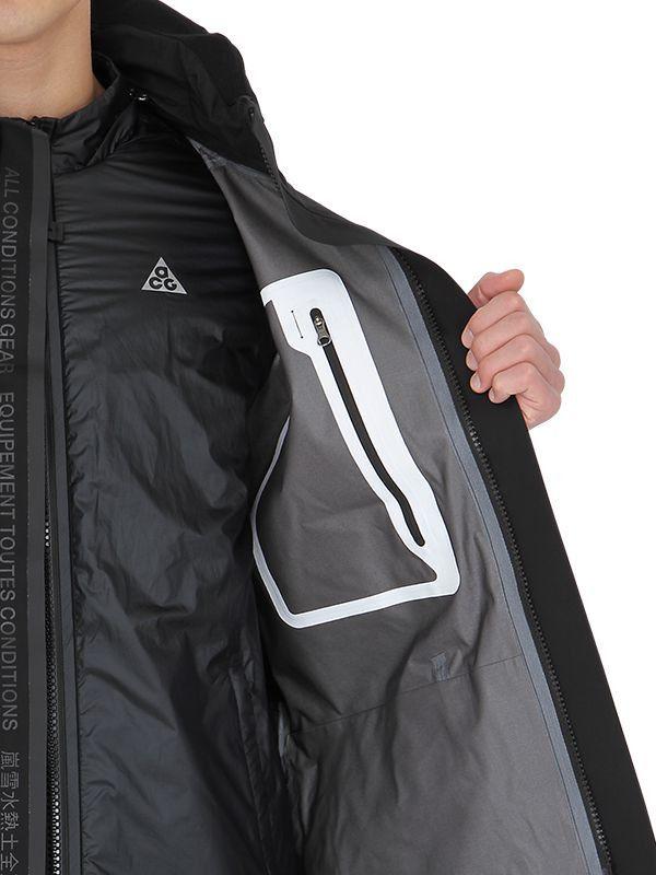 "ddb083e9 lightresist:""Nike Acg System Gore-tex Insulated Coat"" | Design MAN ..."