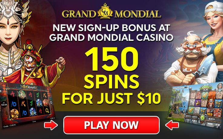 Hurry up to claim your free welcome bonus of a generous 150 Chances + Match bonus up to $250! There's no catch here, just one very attractive sign up offer. Play our famous progressive slot ​Mega Moolah with 150 chances to Become a Millionaire! ​*offer are not available to UK    players