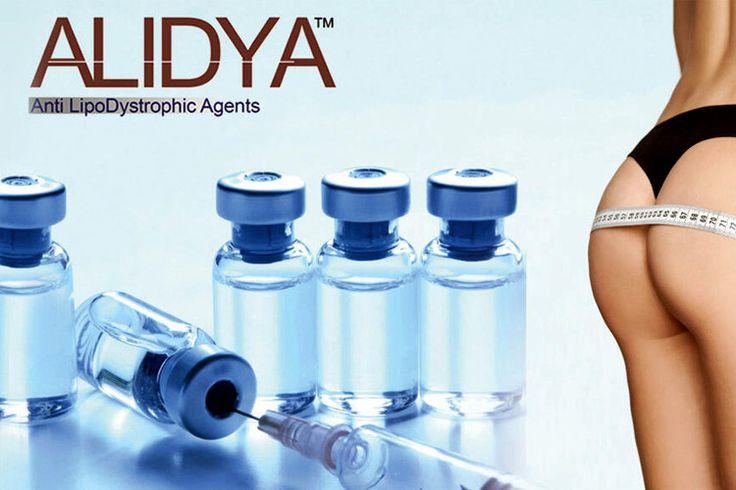 Alidya cellulite dissolving treatment - New Beauty Anti-aging és Orvosi Esztétika