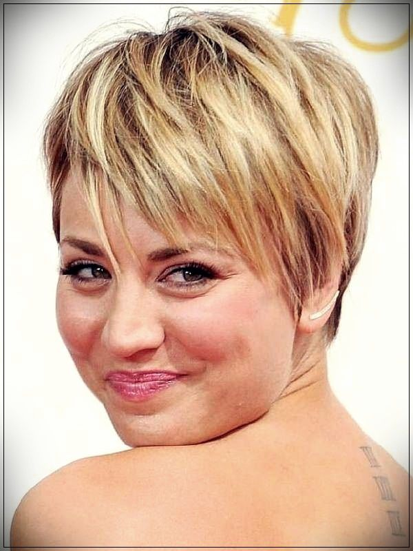 2019,2020 Trendy Haircuts for Short Hair for Women Over 30