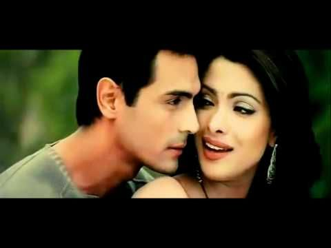 Yakeen - Meri Aankhon Mein - Full Song 1080pHD [Lovely Song] - YouTube
