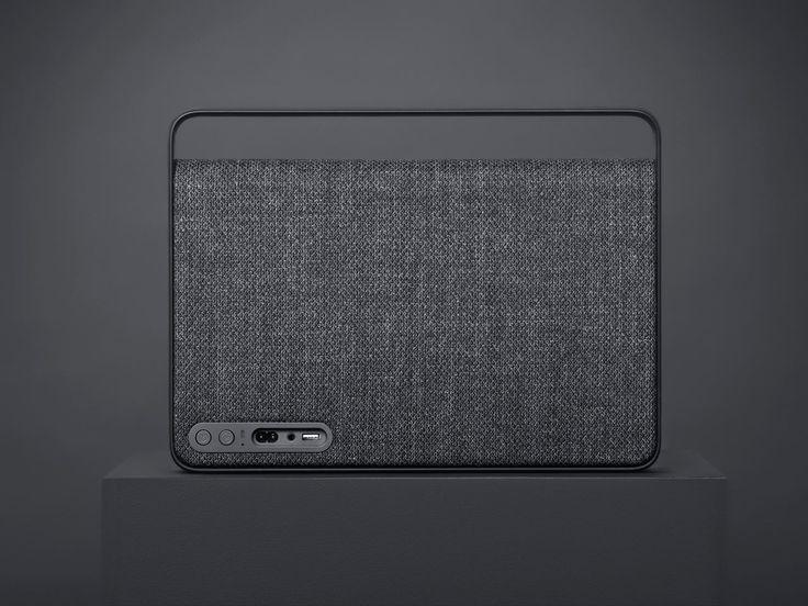 wireless-loudspeaker-vifa-1 (with Kvadrat fabric)