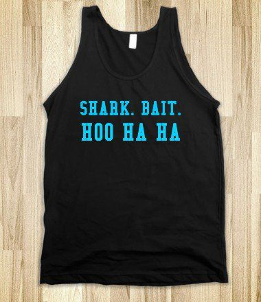 I kinda need one of these shirts now.  Finding Nemo!